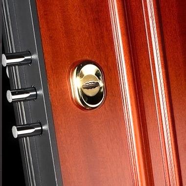 Металлические двери ONEGA