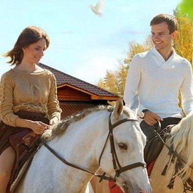 Загородный конный клуб «Барин»